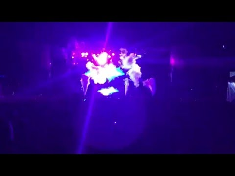 Back 2 U by Steve Aoki @ Sunfest on 4/29/16