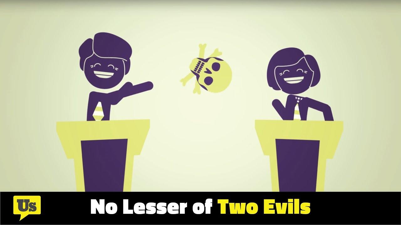 Ranked Choice Voting vs The Corrupt Establishment - YouTube