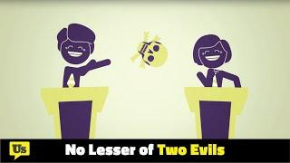 Ranked Choice Voting vs The Corrupt Establishment