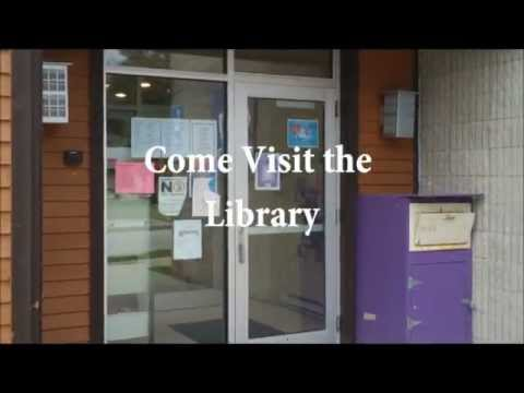 """Oneida Community Library """"commercial"""" from ME:DYA"""