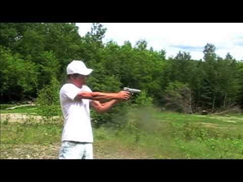 Colt 45 Double Eagle (Duel Action) II
