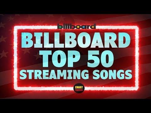 Billboard Top 50 Streaming Songs (USA) | January 12, 2019 | ChartExpress Mp3