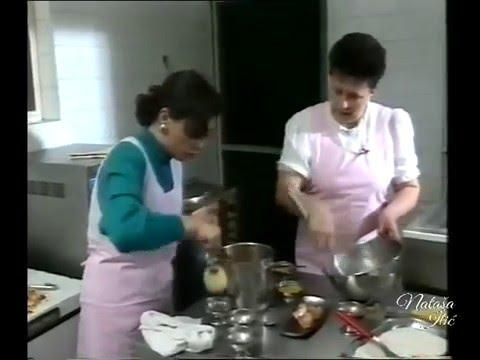Recept za TUFAHIJE