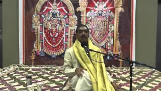Day 8/7 - Markandeya puranam - Durga Saptasati Special by Brahmasri Vaddiparti Padmakar Garu