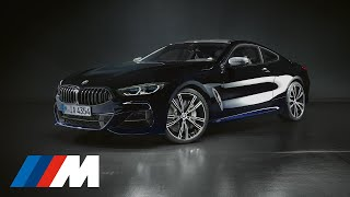 Out of this world - The BMW Individual M850i NIGHT SKY.