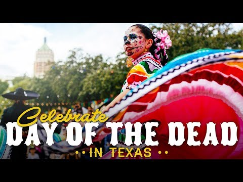 top-6-texas-cities-to-celebrate-dia-de-los-muertos