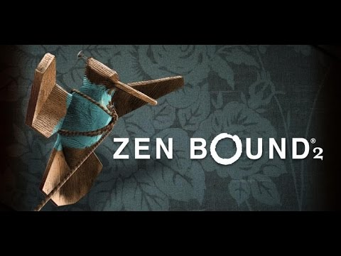 The Best Relaxing Game On Android - Zen Bound (2014)