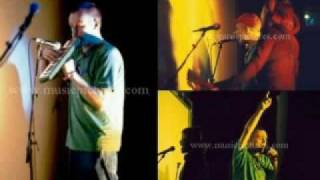 Gorillaz - Re-Hash (Live at Forum)