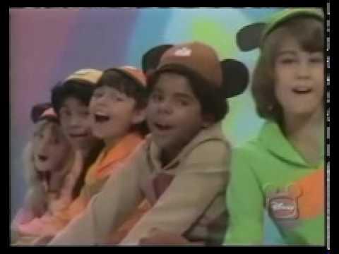 Trailer do filme Clube do Mickey: O melhor de Britney, Justin e Christina