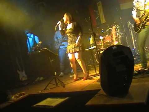 FAST FORWARD  -  live Soho (Sa)
