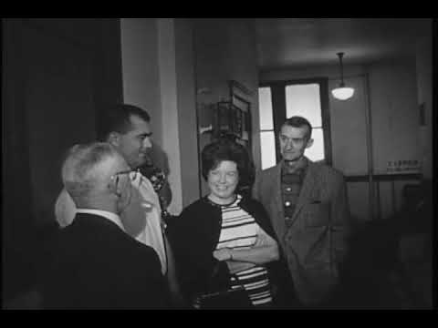 Delaware County Courthouse Meeting, 1968-05-20