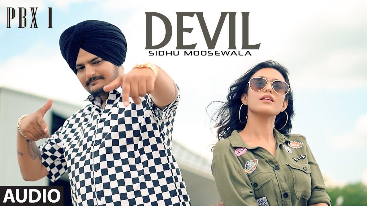 DEVIL Full Audio   PBX 1   Sidhu Moose Wala   Latest Punjabi Songs 2018 Watch Online & Download Free