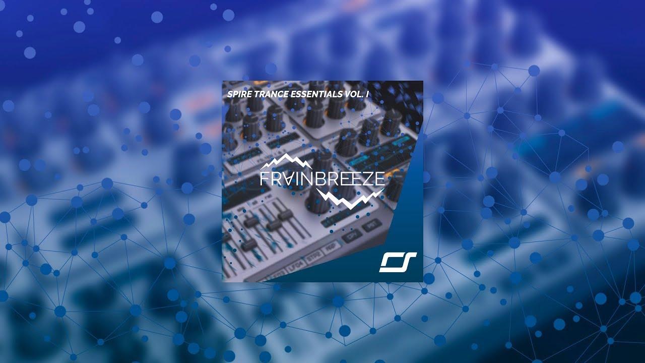 Frainbreeze - Spire Trance Essentials Vol. 1 #1