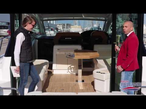 Quali Vantaggi ha la Nuova GT46. Intervista a Anne Gourcuff [ Nautica in pillole ]