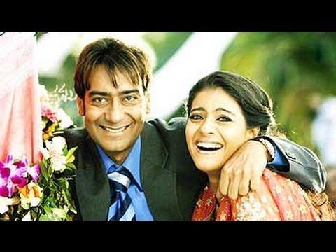 How Devgan -- Kajol's 'Pyaar to Hona hi Tha' came true in real life Mp3
