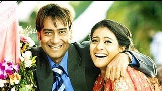 How Devgan -- Kajol