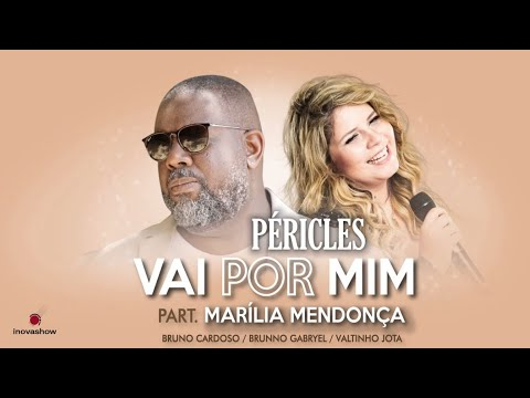 Péricles - Vai Por Mim (Part. Marília Mendonça)   Videoclipe Oficial   CD Deserto da Ilusão