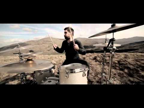 BURY TOMORROW - An Honourable Reign (OFFICIAL VIDEO)