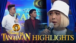Tawag ng Tanghalan: Vice Ganda shares the person he wants to be with on Christmas