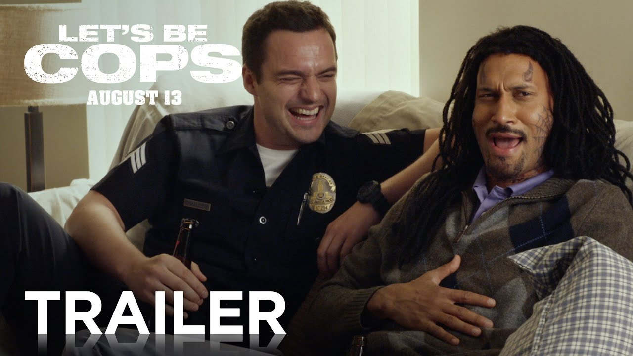 LetS Be Cops Stream Kinox