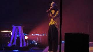 CRO (LIVE) - 2kx + Lange her