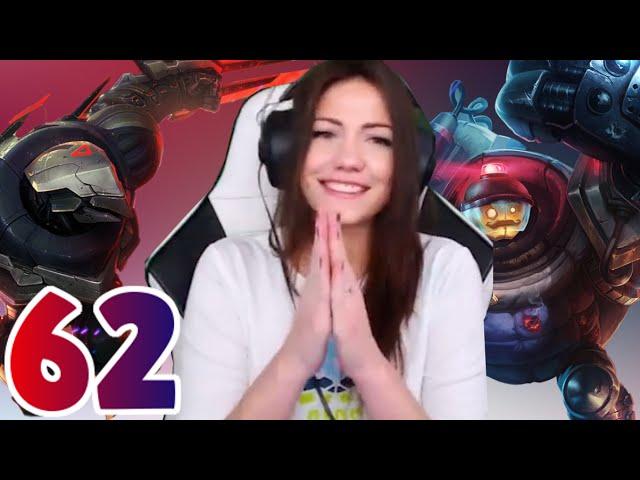KayPea (KP) - Stream Highlights #62 - League of Legends (LOL)