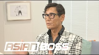 Confessions of A Legendary Japanese Male Ex-Porn Star Ft. Taka Kato | ASIAN BOSS