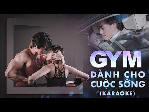 GYM Karaoke | Gym dành cho cuộc sống