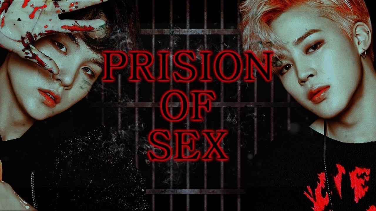 PRISION OF SEX «Yoonmin/Yaoi» - Fanfic