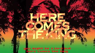 Baixar - Snoop Lion Here Comes The King Official Lyric Video Grátis