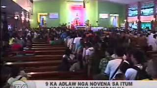 TV Patrol Northern Mindanao - January 2, 2015