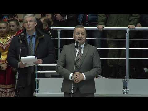 lgikvideo: IV Международный турнир по мини футболу