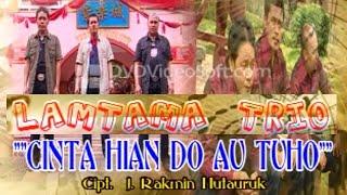 Trio lamtama - Cinta Hian Do Au Tu Ho - (Official Music Video)