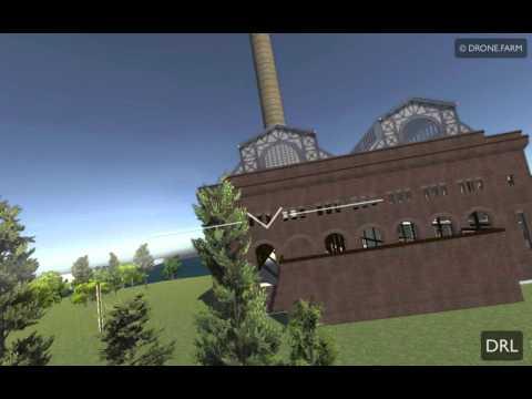 FPV Simulators: DRL, FPV FreeRiding, Liftoff