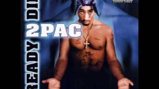 2Pac - The Money