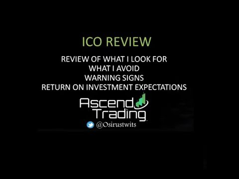 10x Crypto The best way I find to ICO Review