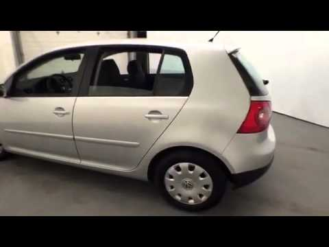 2008 Volkswagen Rabbit Smart Motors Madison Wisconsin