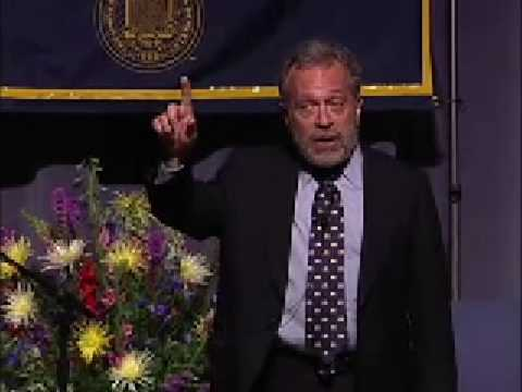 Robert Reich:  Why a Massachusetts Liberal Will Be the...