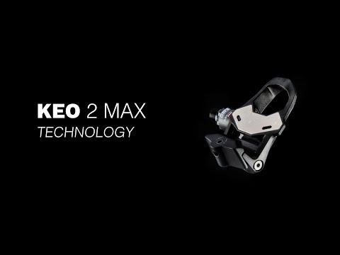 NEW KEO 2 MAX CARBON