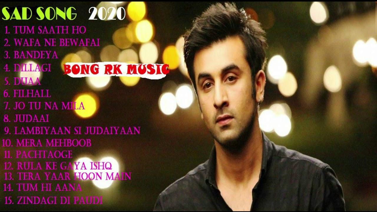 Sad Song Download: Best 40 New Full Sad Songs Hindi MP3 Free Download