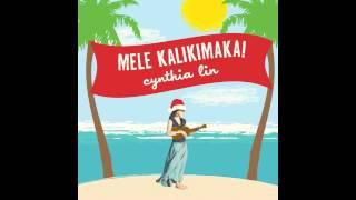 Mele Kalikimaka, from Cynthia Lin