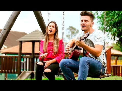 Mariana & Mateus - Paredes Pintadas