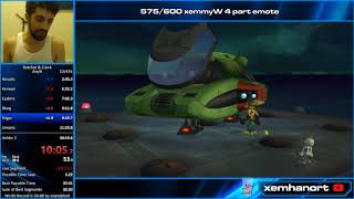 Ratchet and Clank 1 Any% Speedrun in 34:14