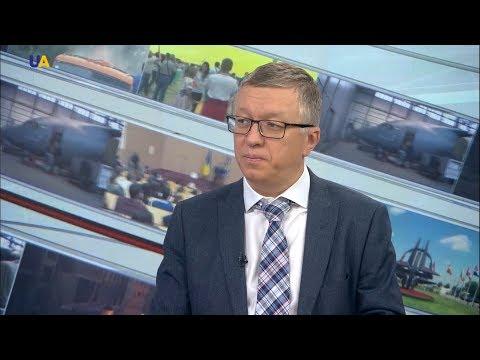 Рост ВВП Украины достиг 4,6%. Комментарий экономиста Тараса Козака