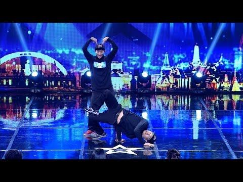 Thailand's Got Talent Season 6 EP3 3/6