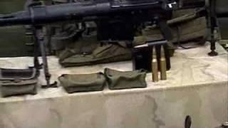 IST-14.5 Rifle (Azerbaijani Istiglal Sniper)