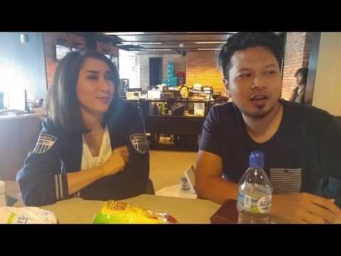 My vlog #asksheila #askdedi gimana cara menolak orang yang mengutarakan cinta... ala ala