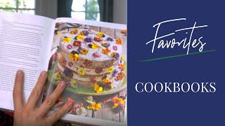 5 Cookbooks I Am Loving Right Now