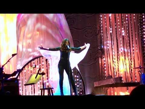 Idina Menzel 2017 World Tour- 3/21/2017 Carmel, CA
