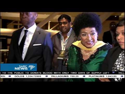 SA celebrated Ma Winnie Madikizela-Mandela's 80th birthday